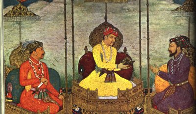 Jalal-ud-Din Muhammad Akbar was the third Mughal Emperor. He is most appreciated for having a liberal outlook on all faiths and beliefs and during his era, culture and art reached a zenith as compared to his predecessors.