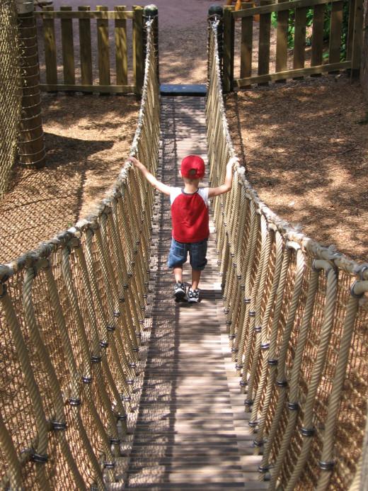 Missouri Botanical Garden, Children's Garden