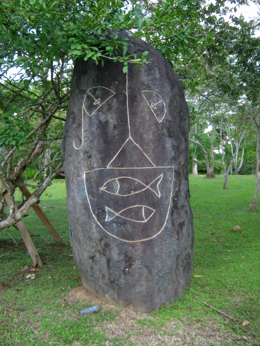 Taino Heritage