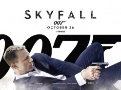 "Movie Review: ""Skyfall"" Best Action Film of the Year"