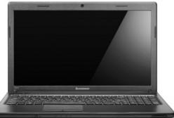 Hardware Review: Lenovo G575