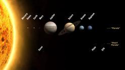 Earth Vs. Mars: Comparative Planetology Basics