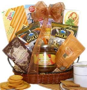 Great basket gifts