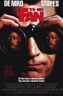 The Fan (2006)