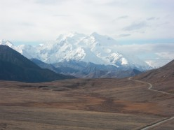 What is Denali National Park?