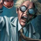 Peter Geekie profile image