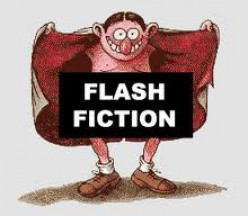 Flash Fiction -- The Essence