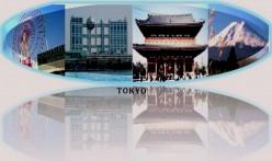 Ten Places to Visit in Tokyo, Japan
