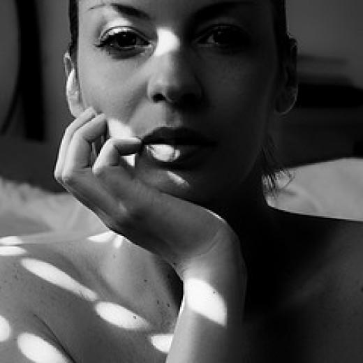 I am from Valentina Vallone Source: flickr.com