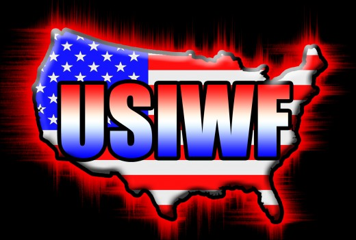 USIWF is the professional wrestling company that Josh runs.