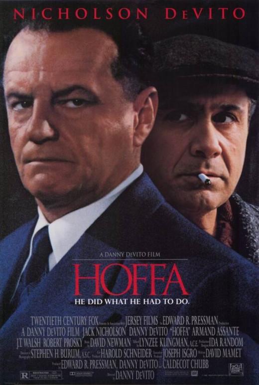 Hoffa (1992)