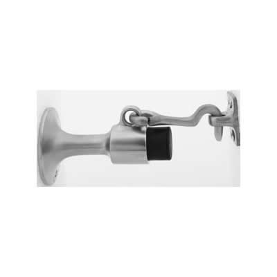 Ives WS445 Wall Mounted Manual Door Stop and Holder