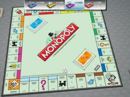Monopoly is one of the best board games ever made. Many editions have been made such as The Simpsons and even an NFL edition.
