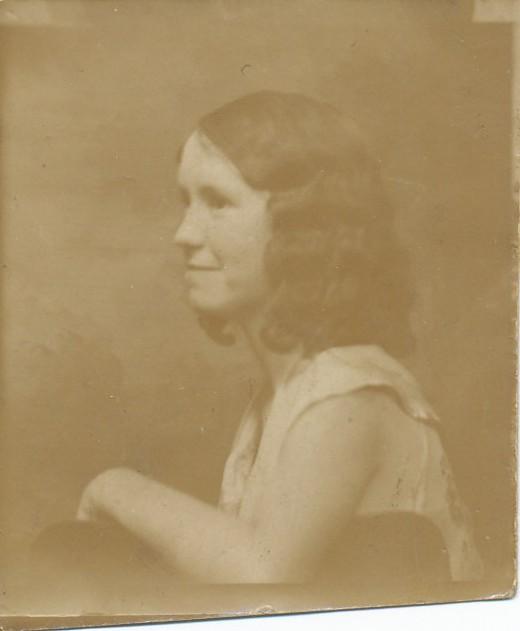 Hattie aka Pat Alawine