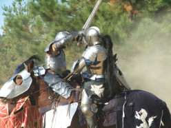 Characteristics and Requirements of the Medieval Quest