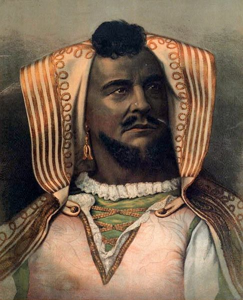 race in shakespeare - impact of race in othello one of the major issues in shakespeare's othello is the impact of the race of the main character, othello his skin color is non-white, usually portrayed as african although some productions portray him as an arabian.