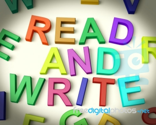 Read well = Write well