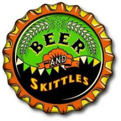 Beer for the byrd's & skittles for the riddles...