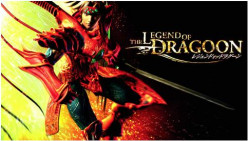 Legend of Dragoon: A masterpiece that didn't get the recognition it deserved for it to continue