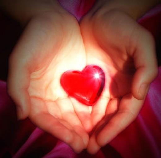 """""""Heart"""" is one of the qualities that unites all caregivers."""