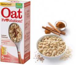 Oat to Joy - The Content of the Oat in Our Daily Diet