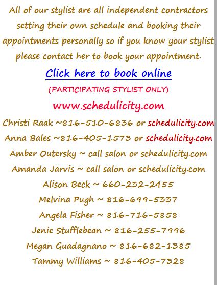 Casa Bella Salon Hairstylists