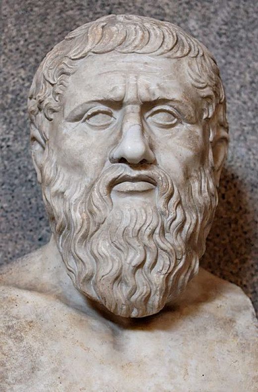 Plato argues that poetry is dangerous and should be censored from adults and especially children.