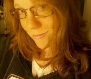 My profile pic on Facebook - no bikini, no duck face...still okay!