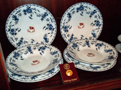 Where and How to Find Replacement China Dishes for Broken Pieces