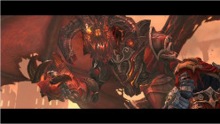 Darksiders: The Horsemen Cometh! Bringing biblical destruction to the gaming world