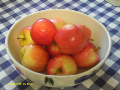 Types of Apples and How Best to Use Them
