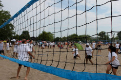 How to Play Awesome Volleyball