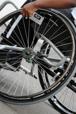 Wheelchair Bound?  Here Are 4 Ways To Improve Your Blood Circulation