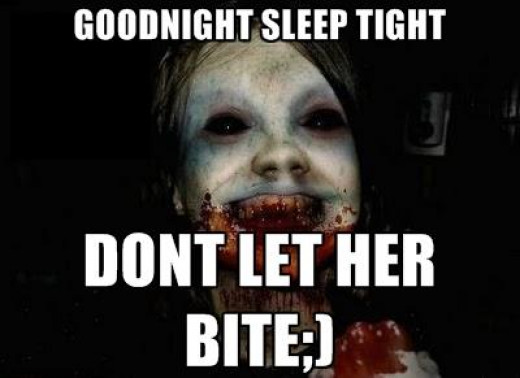 Funny Goodnight Meme For Him : Funny good night messages for friends