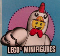 Lego Minifigures Series 9 - Codes, Characters & Release Date