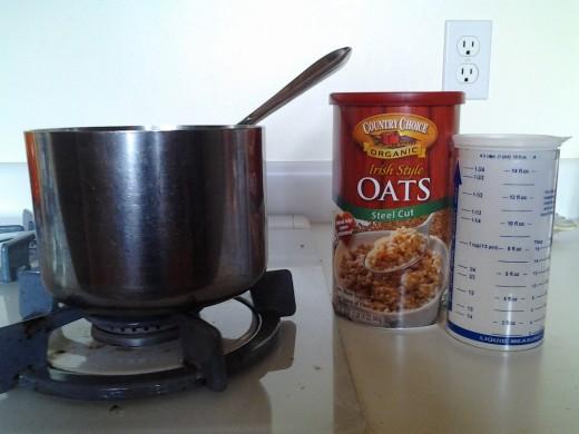 Needed Ingredients