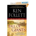 "Review of ""Fall of Giants"" Book by Ken Follett"