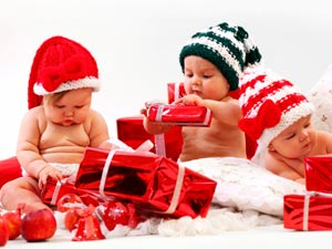 christmas baby gifts idea