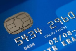 How can you get a good credit score with a credit card?