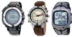 The 10 Best Tide Watches for Fishermen