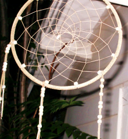 Our dream catchers will await your grace