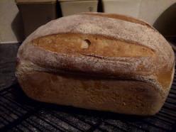 Milk Loaf Recipe