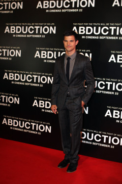 Abduction Movie Review