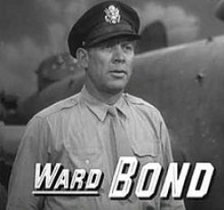 WARD BOND