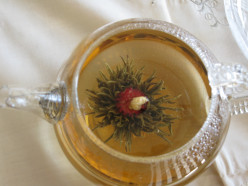 All About Tea:  The History of Tea and Other Fun Facts