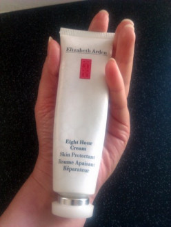 Elizabeth Arden 8 Hour Cream Review