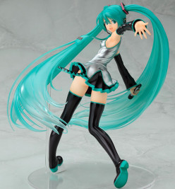 Anime PVC Figures: Hot PVC Figures for your Collection
