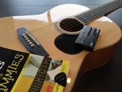 Review of a Fantastic Acoustic Guitar Starter Kit