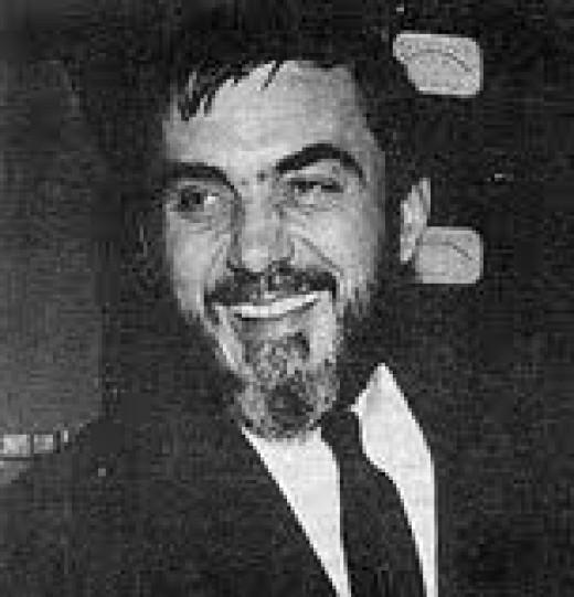 Tom Dowd b. 1st January 1925, New York, U.S.A. d. 27th October 2002, Florida, U.S.A.