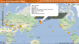 The Kuril Island earthquake shows how the Ring of Fire is experiencing a rise in large seismic events on a daily basis.
